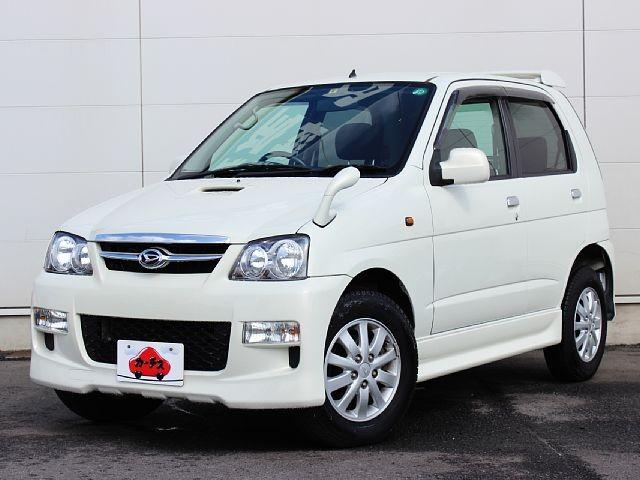 Used 2009 AT Daihatsu Terios Kid ABA-J131G