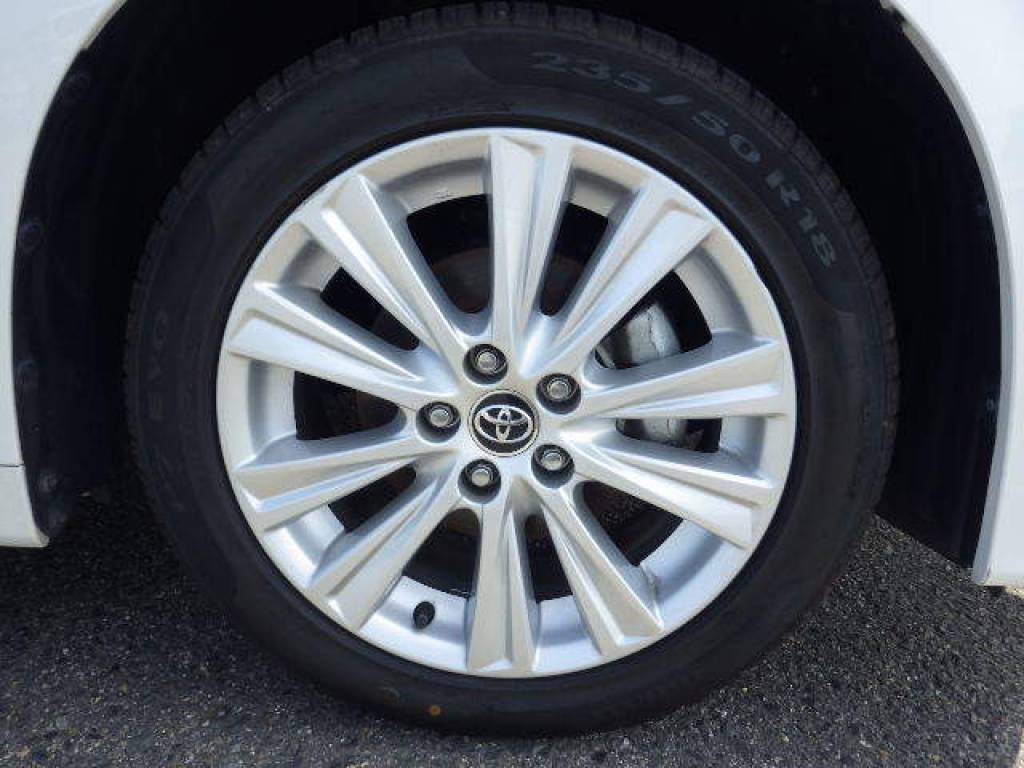 Used 2016 AT Toyota Velfire AGH30W Image[8]