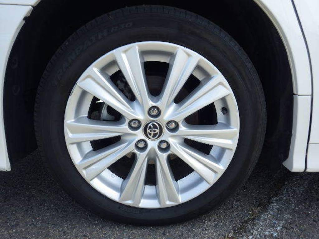 Used 2016 AT Toyota Velfire AGH30W Image[9]