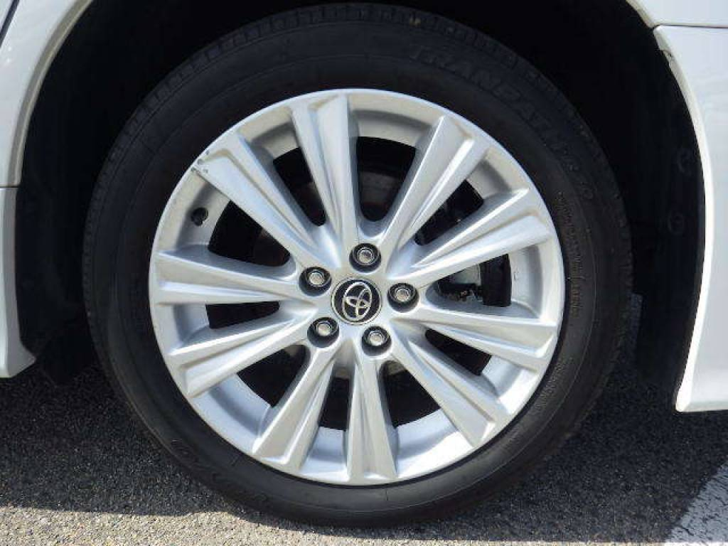 Used 2016 AT Toyota Velfire AGH30W Image[10]