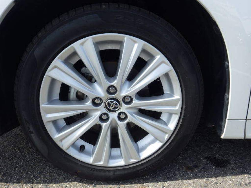Used 2016 AT Toyota Velfire AGH30W Image[11]