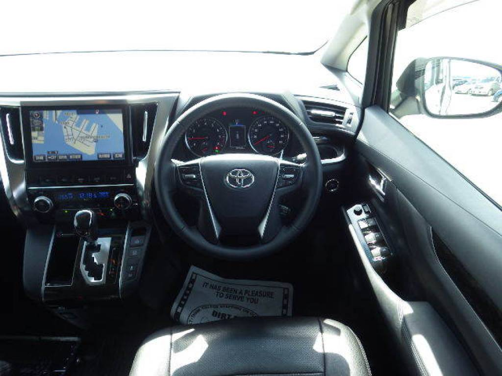 Used 2016 AT Toyota Velfire AGH30W Image[27]