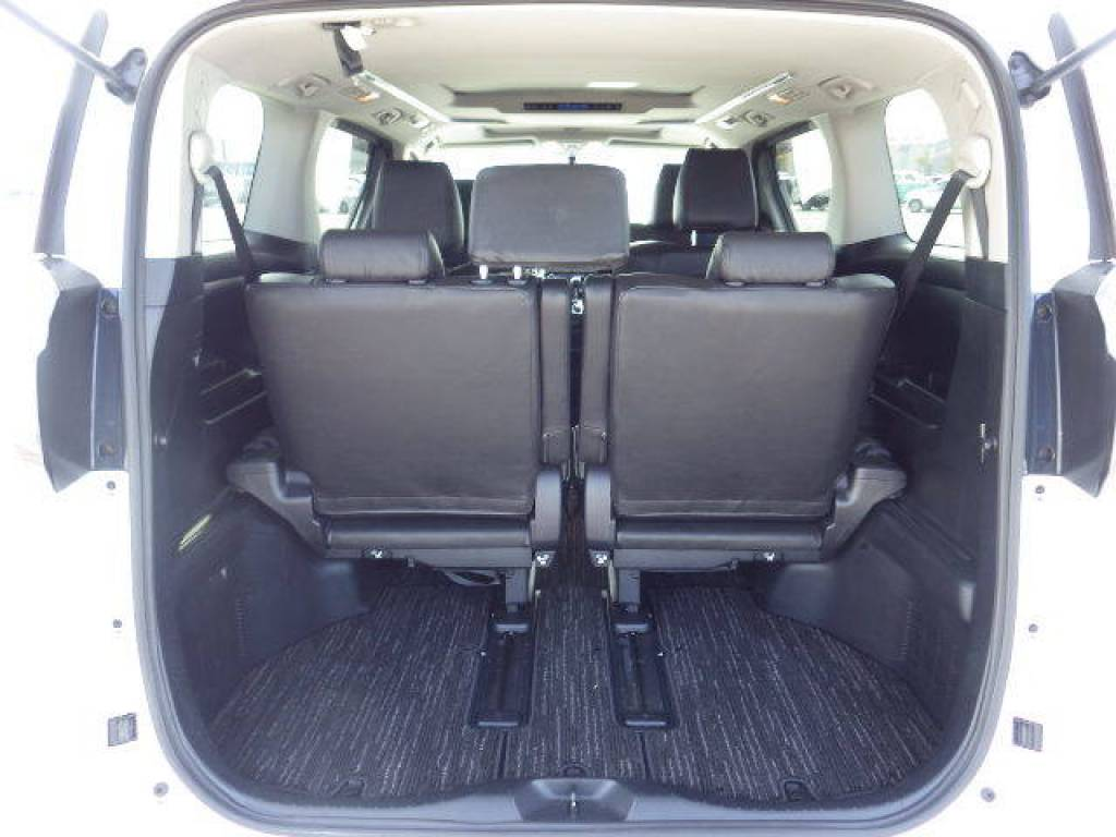 Used 2016 AT Toyota Velfire AGH30W Image[31]
