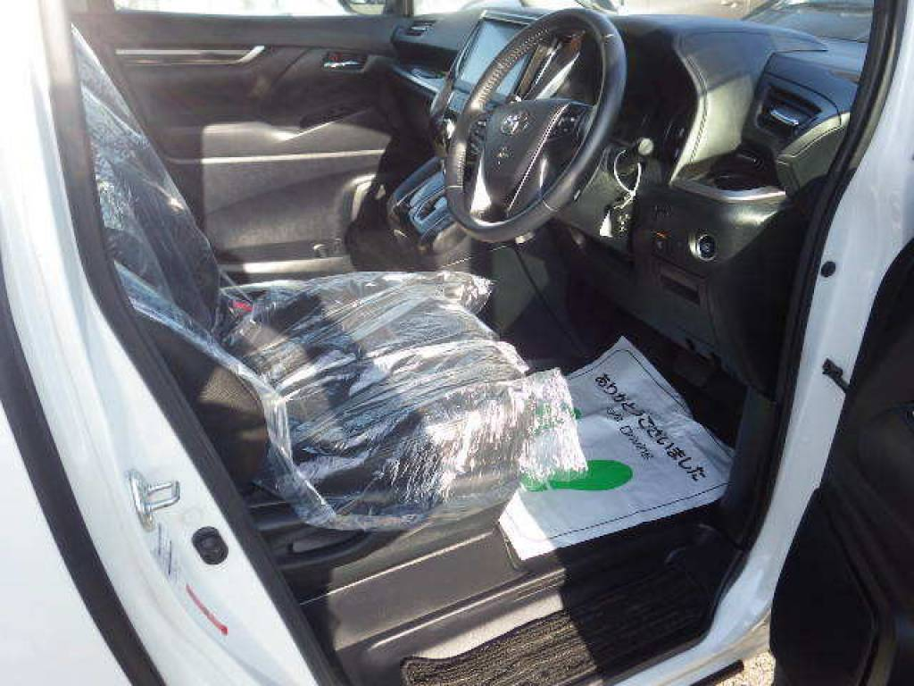 Used 2016 AT Toyota Velfire AGH30W Image[39]