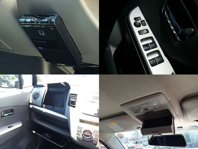 Used 2010 AT Suzuki Wagon R DBA-MH23S Image[5]