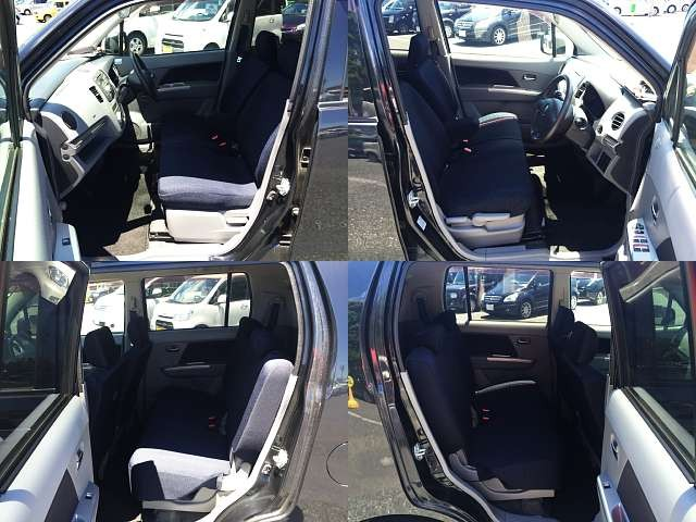 Used 2010 AT Suzuki Wagon R DBA-MH23S Image[7]