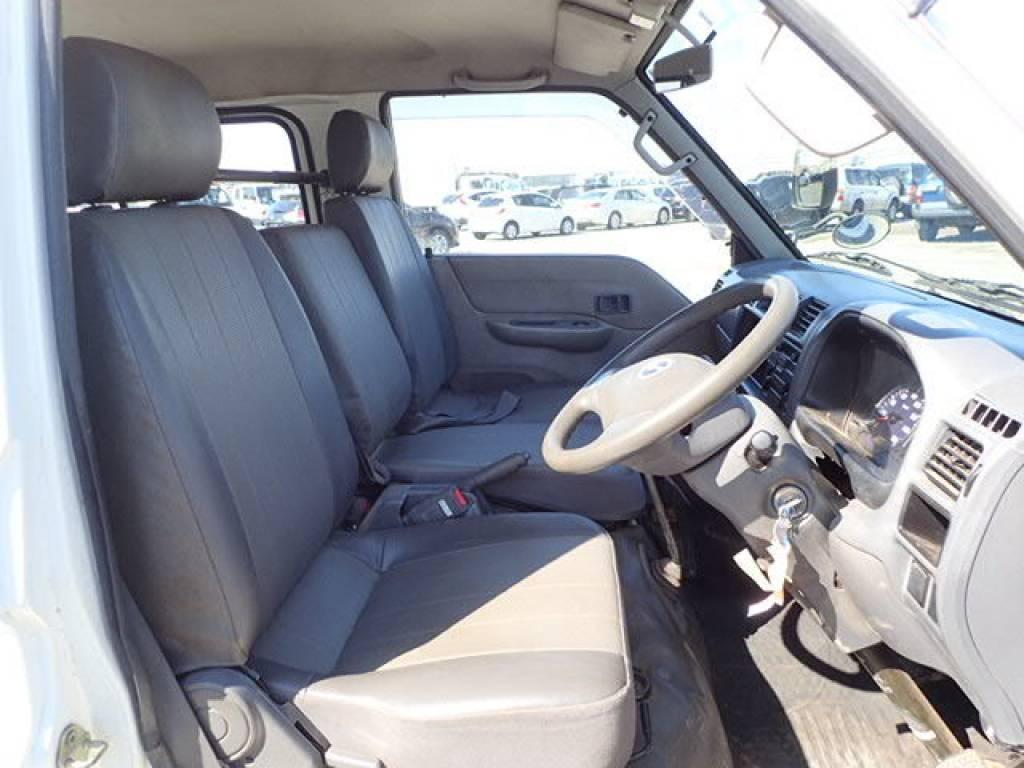 Used 2004 MT Mazda Bongo Van SK82V Image[8]