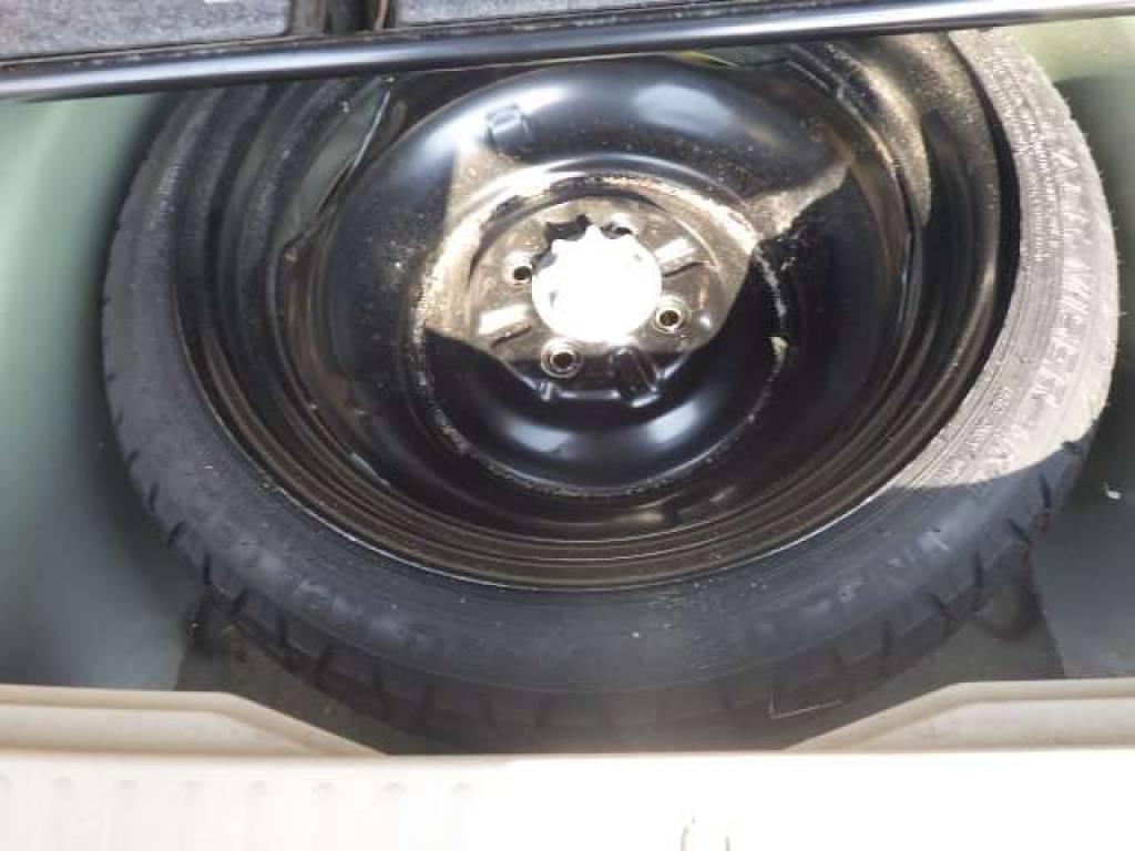 Used 2007 AT Toyota Sienta NCP81G Image[11]