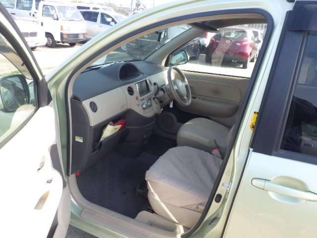 Used 2007 AT Toyota Sienta NCP81G Image[13]