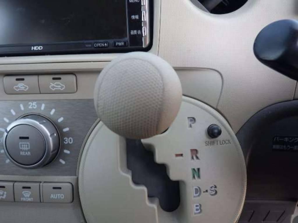 Used 2007 AT Toyota Sienta NCP81G Image[17]
