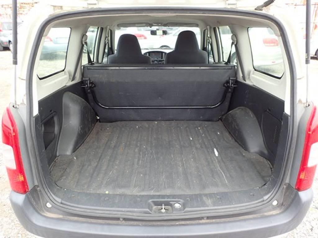 Used 2009 AT Toyota Probox Van NCP50V Image[5]