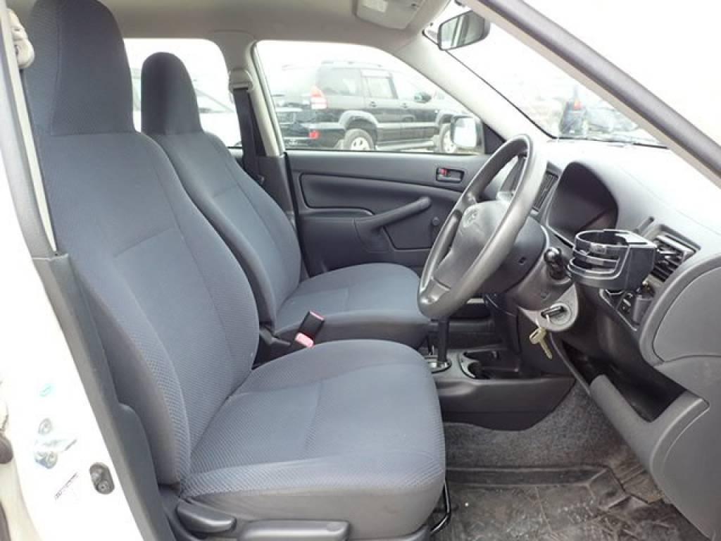 Used 2009 AT Toyota Probox Van NCP50V Image[7]