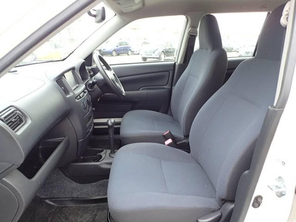 Used 2009 AT Toyota Probox Van NCP50V Image[8]