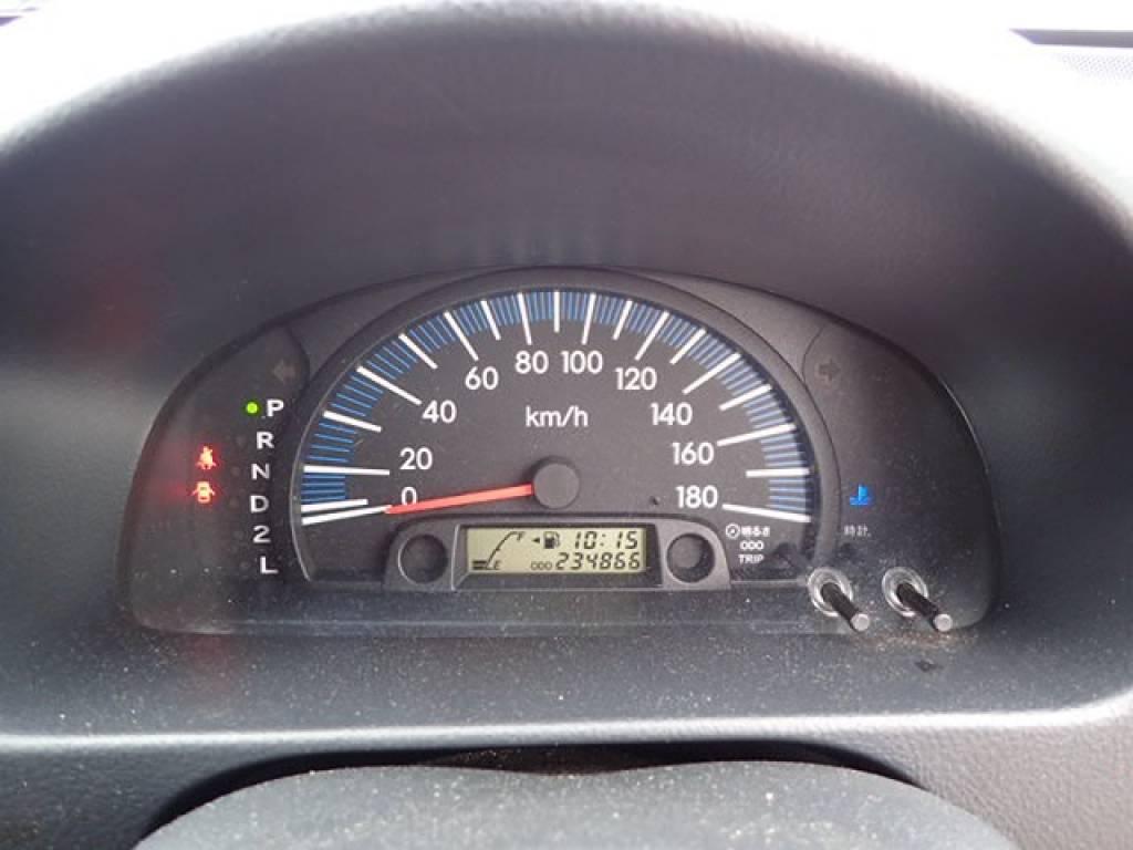 Used 2009 AT Toyota Probox Van NCP50V Image[14]