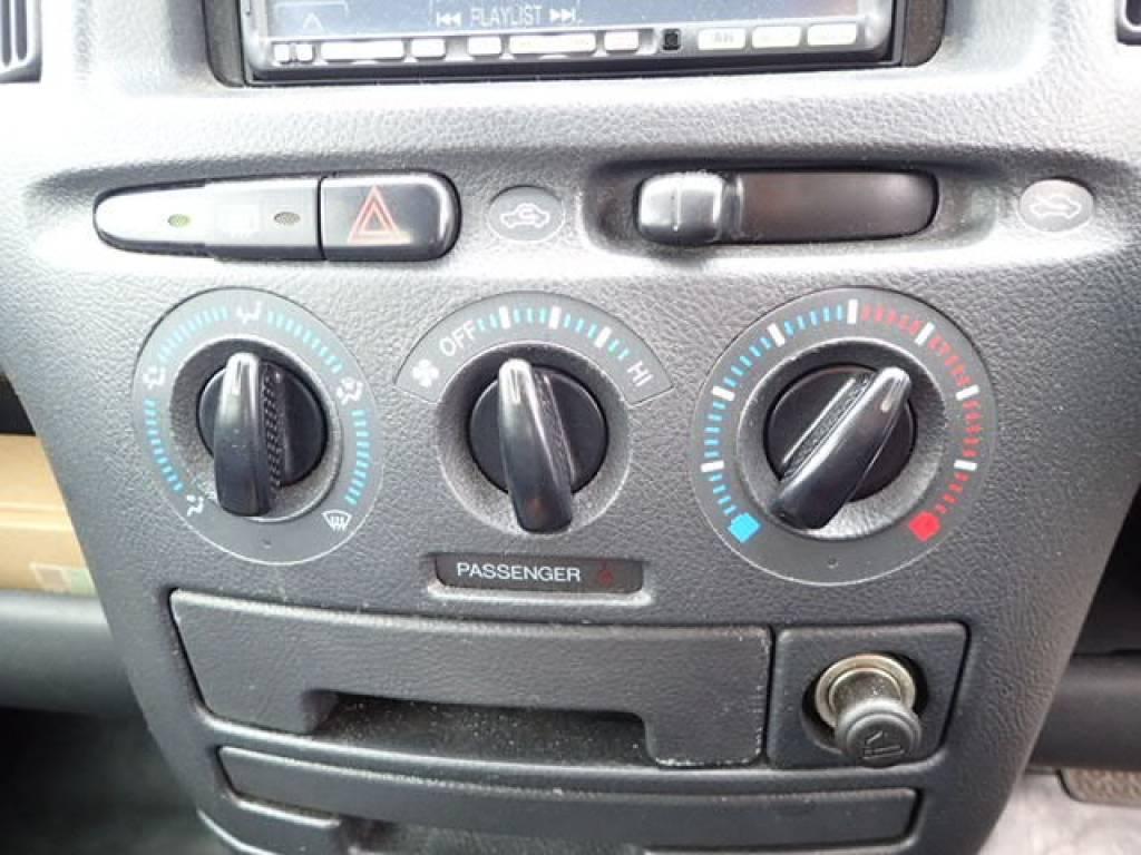 Used 2009 AT Toyota Probox Van NCP50V Image[17]