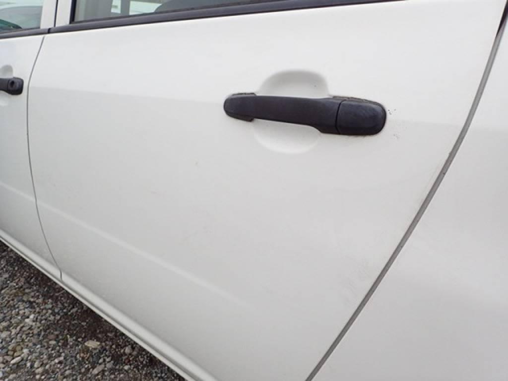 Used 2009 AT Toyota Probox Van NCP50V Image[22]