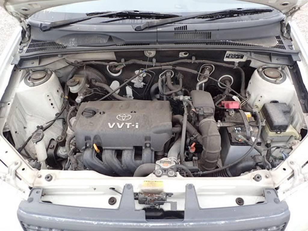 Used 2009 AT Toyota Probox Van NCP50V Image[30]