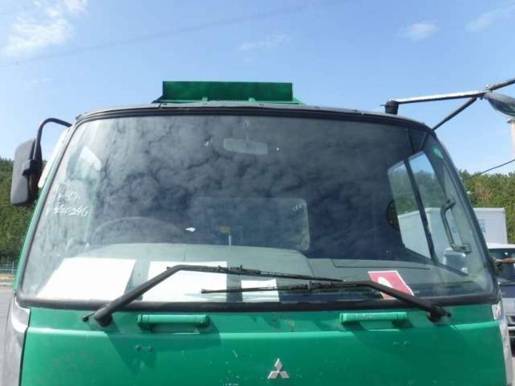 Used 1994 MT Mitsubishi Fuso Fighter FK618G Image[11]