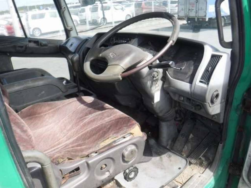 Used 1994 MT Mitsubishi Fuso Fighter FK618G Image[23]