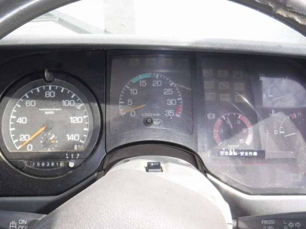 Used 1994 MT Mitsubishi Fuso Fighter FK618G Image[25]