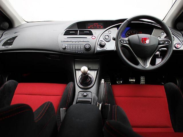Used 2010 MT Honda Civic ABA-FN2 Image[1]
