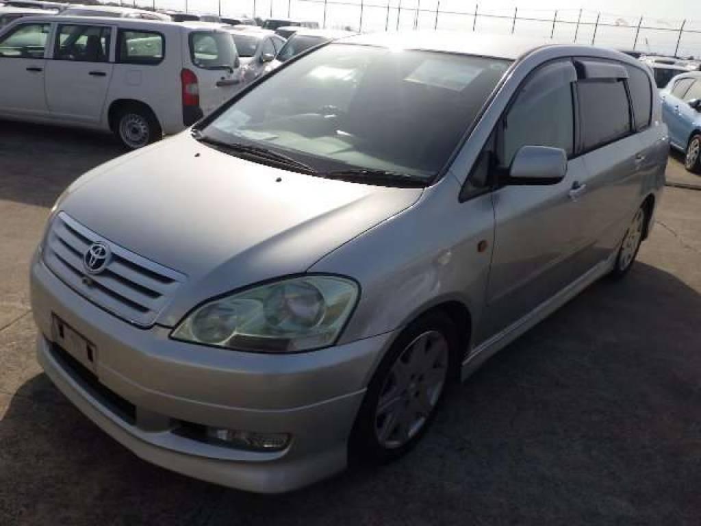 Used 2015 AT Toyota Ipsum ACM21W