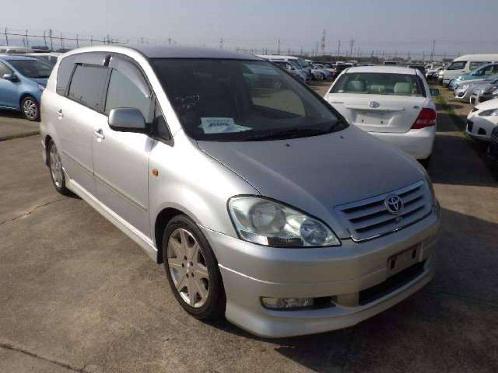 Used 2003 AT Toyota Ipsum ACM21W Image[1]