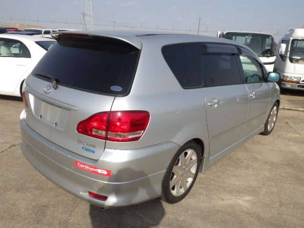 Used 2015 AT Toyota Ipsum ACM21W Image[3]