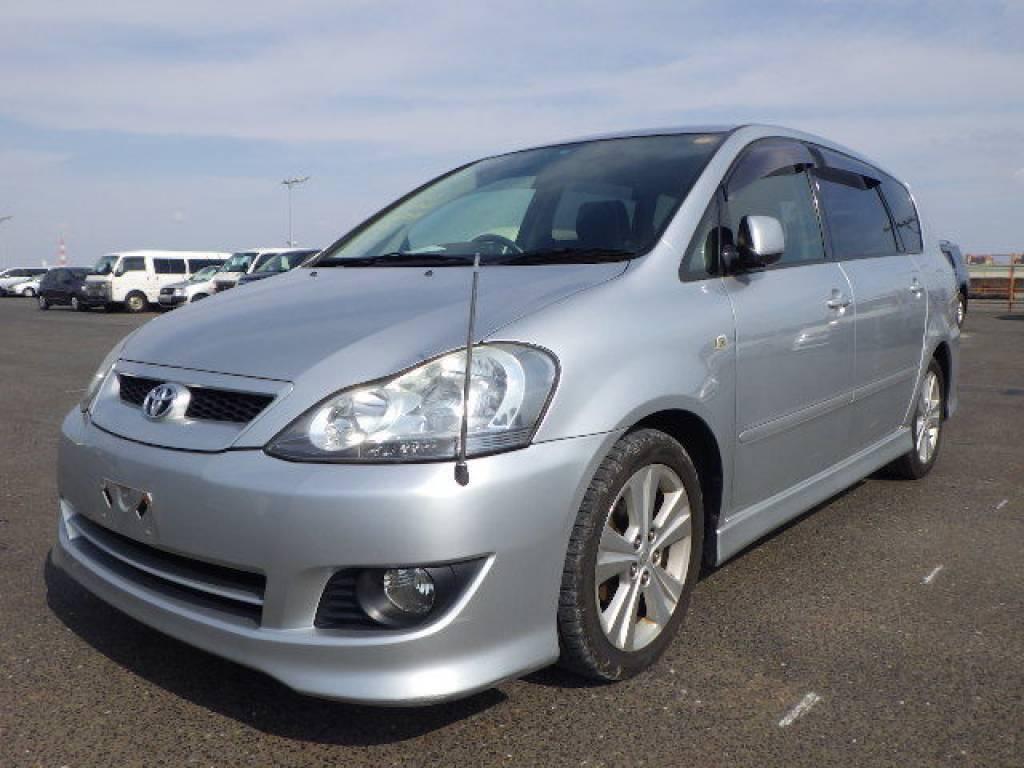 Used 2005 AT Toyota Ipsum ACM21W Image[1]