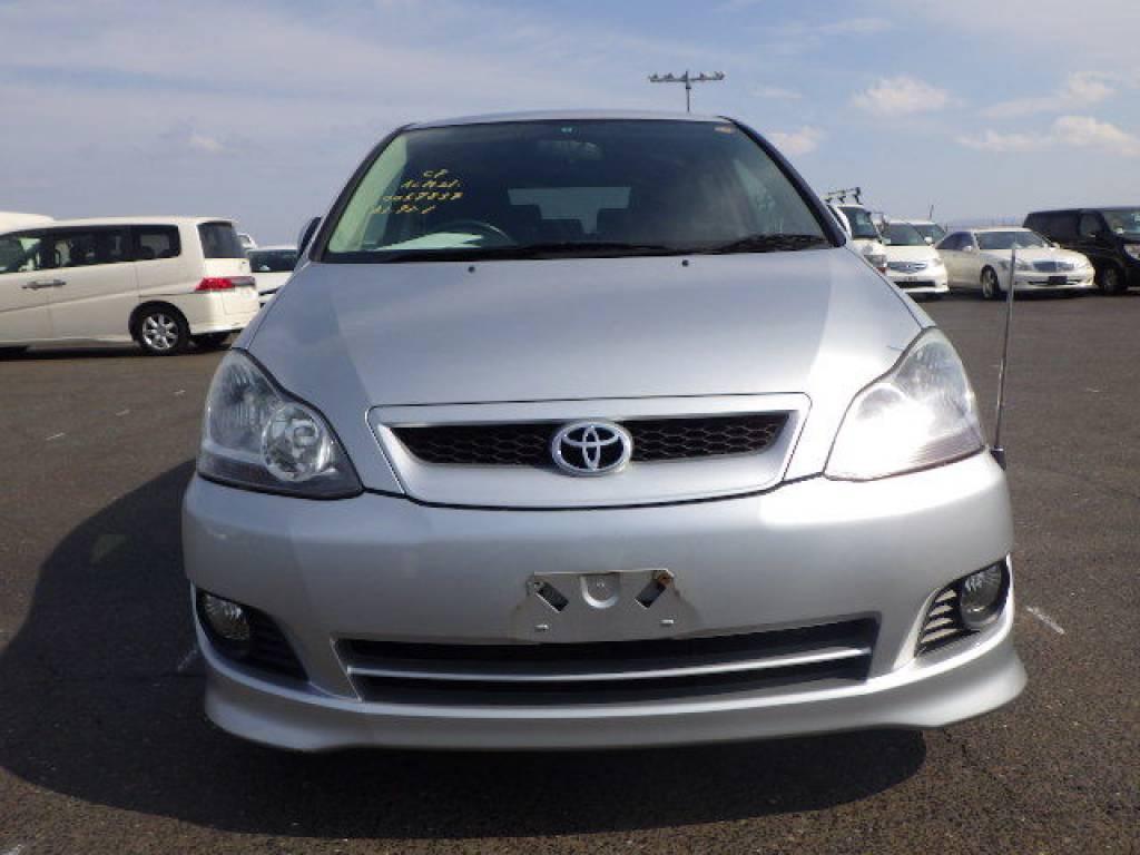 Used 2005 AT Toyota Ipsum ACM21W Image[2]