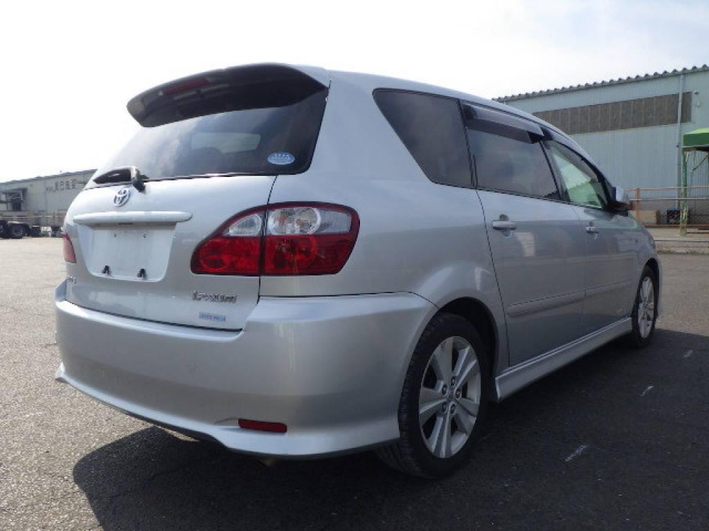 Used 2005 AT Toyota Ipsum ACM21W Image[4]