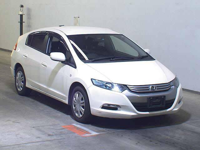 Used 2010 AT Honda Insight ZE2