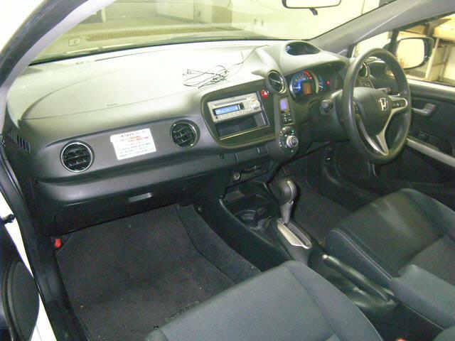 Used 2010 AT Honda Insight ZE2 Image[2]