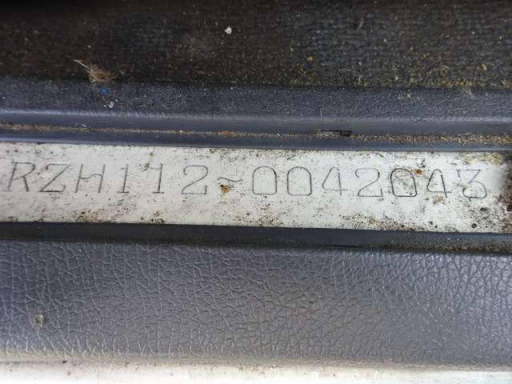 Used 1997 MT Toyota Hiace Van RZH112V Image[25]