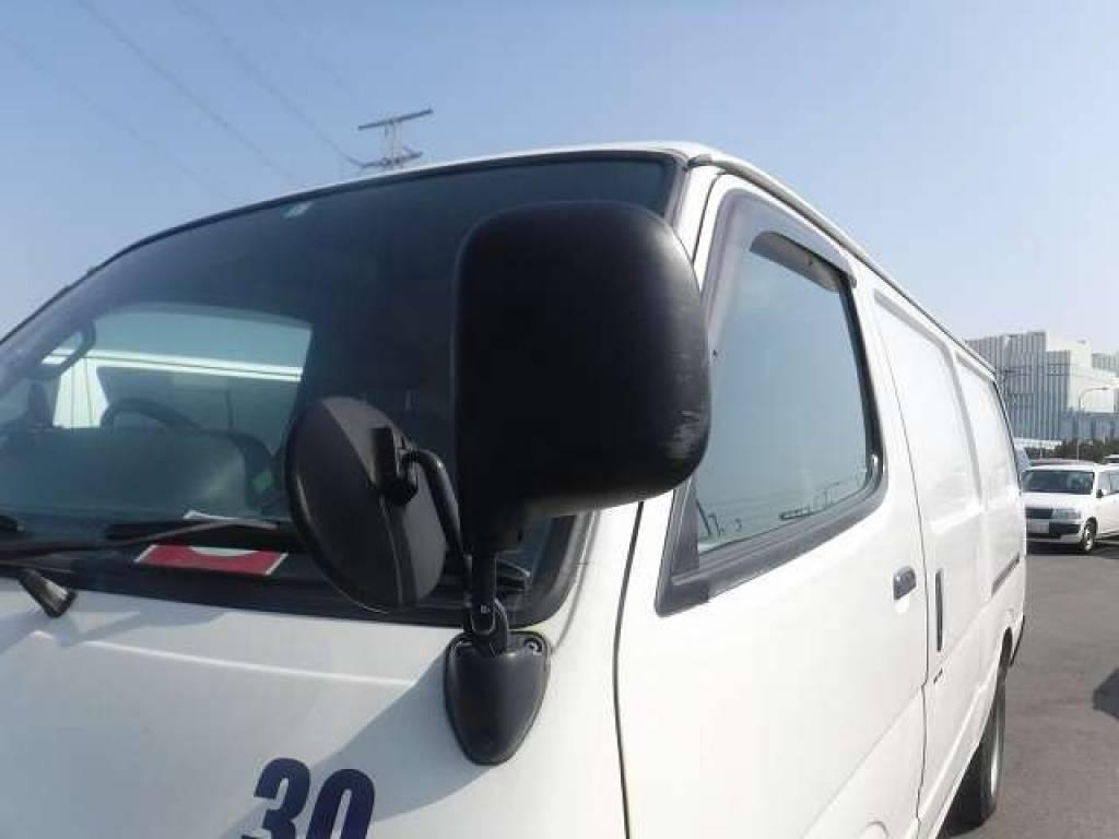 Used 2004 AT Toyota Hiace Van TRH112V Image[8]