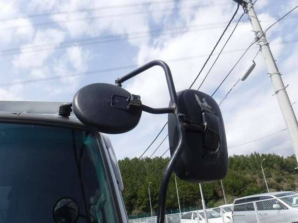 Used 1996 MT Mitsubishi Fuso Fighter FK619G Image[11]