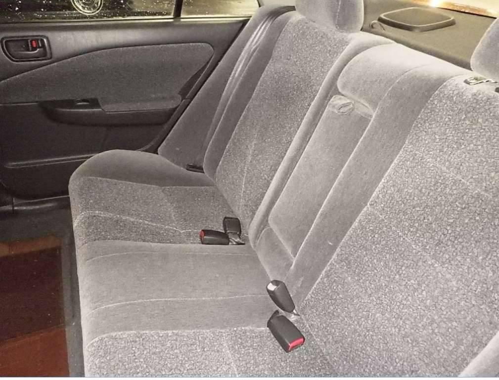 Used 1997 AT Toyota Corona Premio ST210 Image[10]