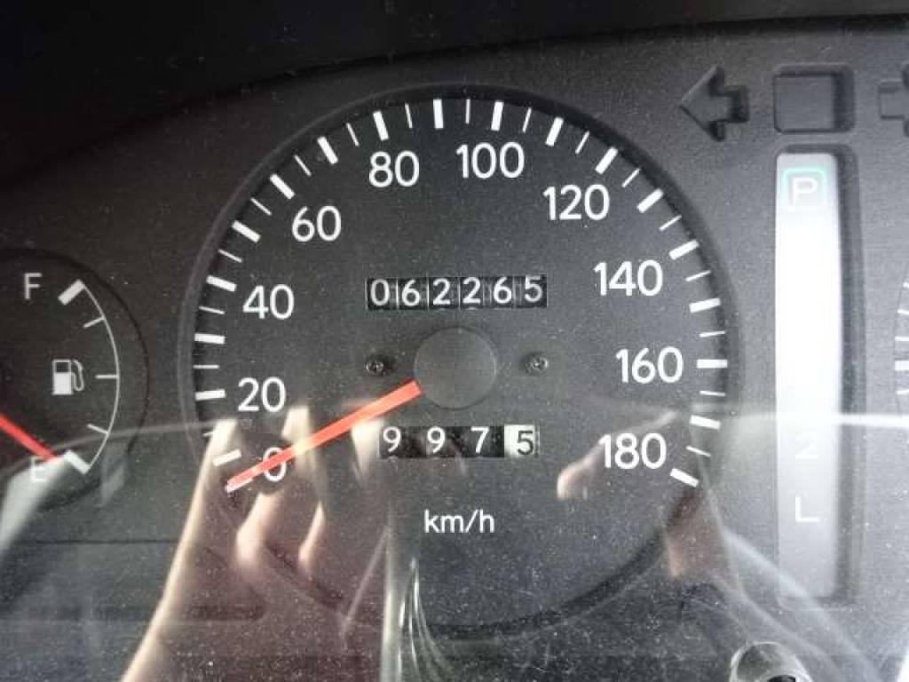 Used 1997 AT Toyota Corona Premio ST210 Image[13]