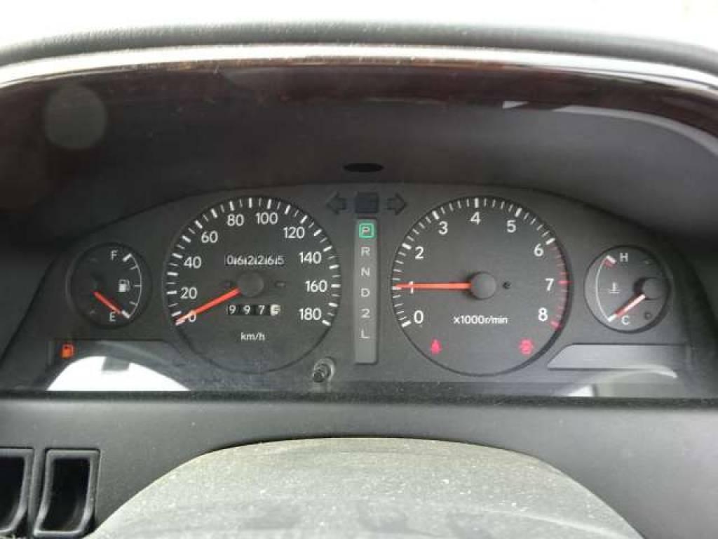 Used 1997 AT Toyota Corona Premio ST210 Image[14]