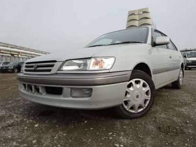 Toyota Corona Premio 1997 from Japan