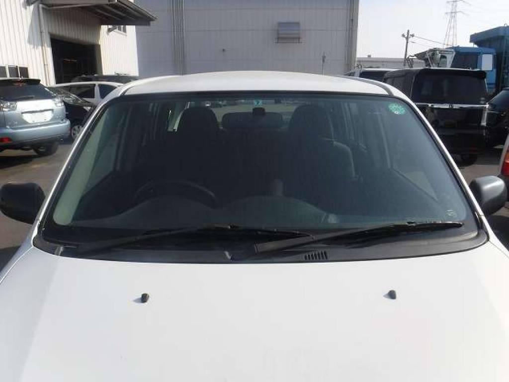 Used 2008 AT Toyota Probox Van NCP50V Image[15]