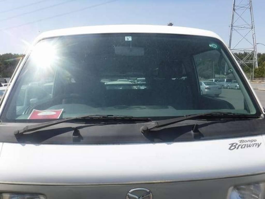 Used 2005 MT Mazda Bongo Brawny Van SKE6V Image[6]