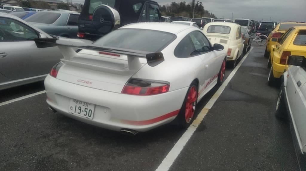 Used 2004 MT Porsche 911 99679 Image[1]