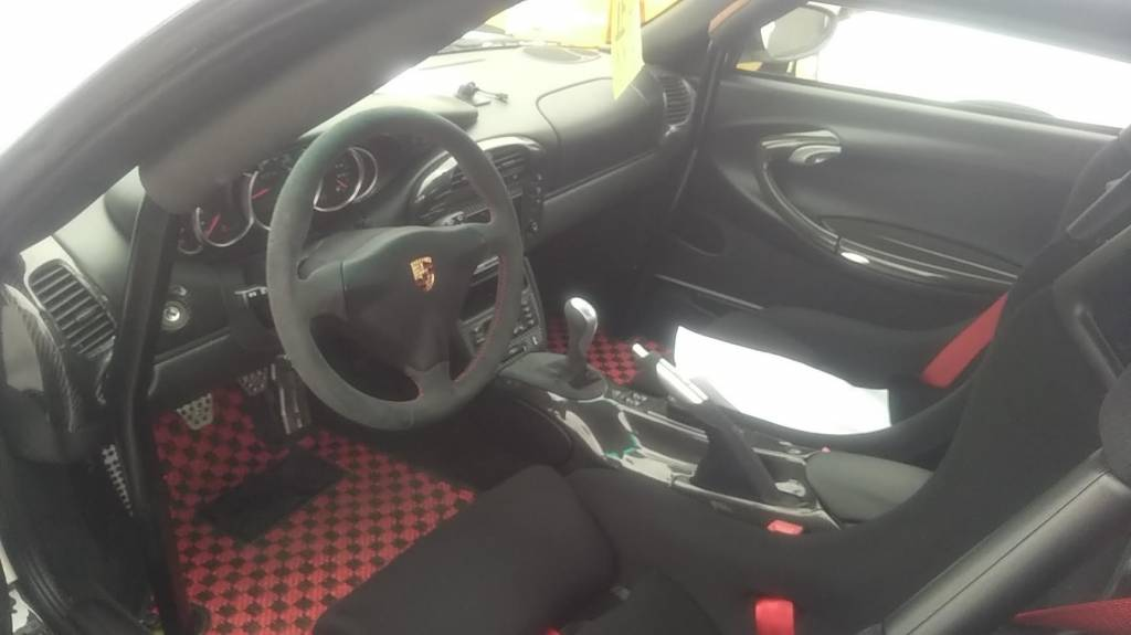 Used 2004 MT Porsche 911 99679 Image[2]