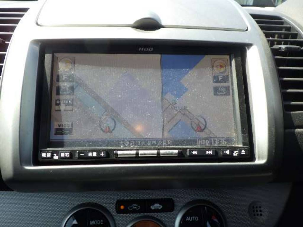 Used 2008 AT Nissan Note E11 Image[9]