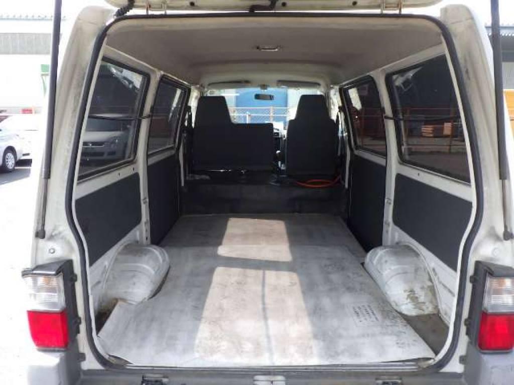 Used 2004 MT Nissan Vanette Van SK82VN Image[5]