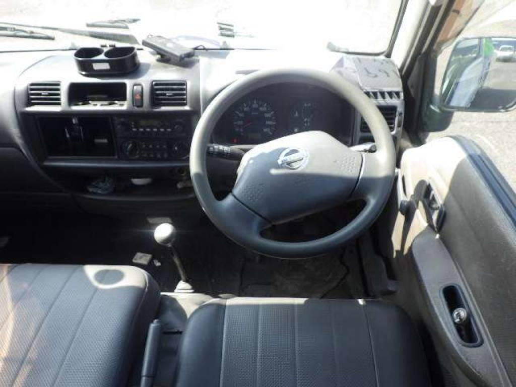 Used 2004 MT Nissan Vanette Van SK82VN Image[10]