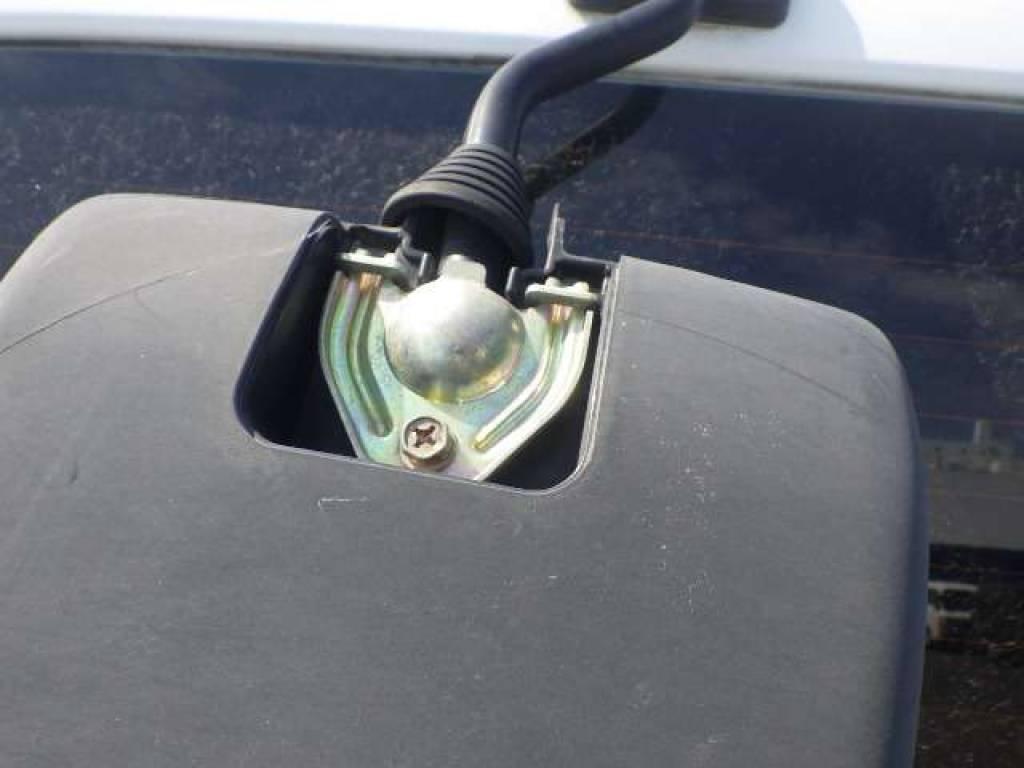 Used 2004 MT Nissan Vanette Van SK82VN Image[21]
