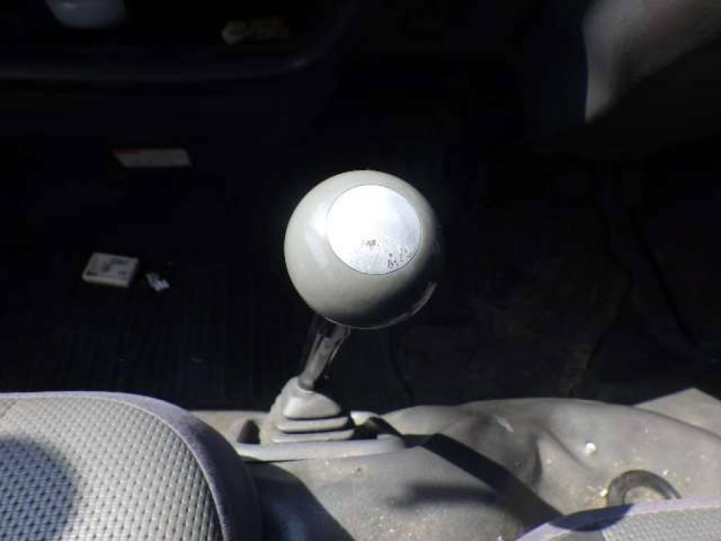 Used 2004 MT Nissan Vanette Van SK82VN Image[22]