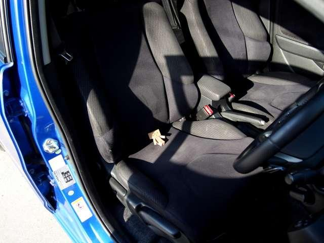 Used 2011 CVT Honda Fit Hybrid GP1 Image[4]